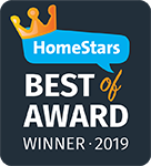 Blackstar Aluminum Homestars Winner 2019