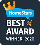 Blackstar Aluminum Homestars Winner 2020